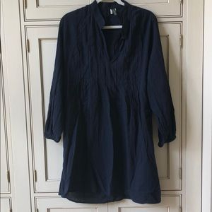 Navy Ralph Lauren tunic
